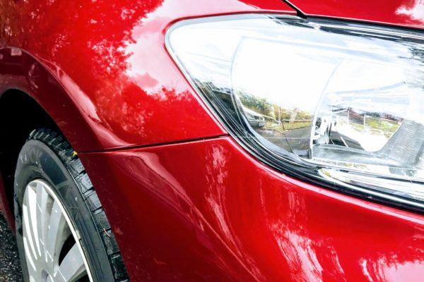 Nissan Pulsar javítása