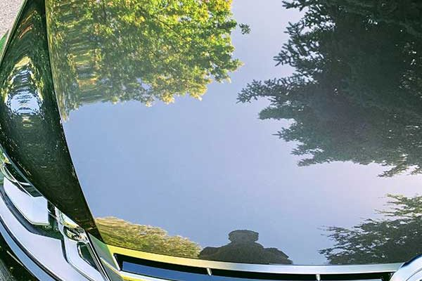VW CC