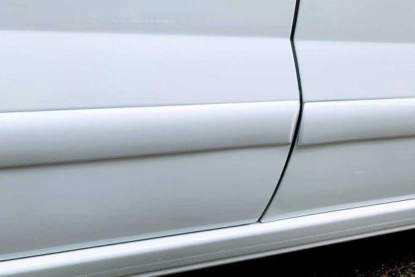 Peugeot 5008 javítása