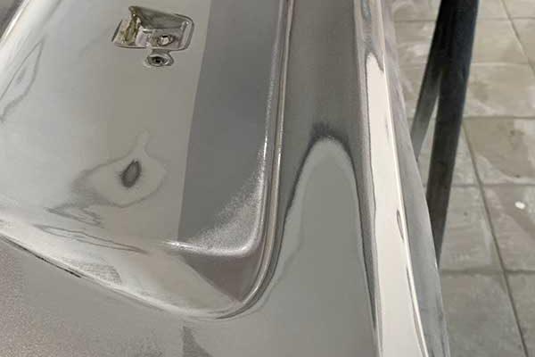 Opel Astra javítása