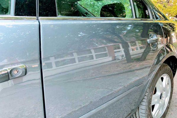 Ford Mondeo javítása