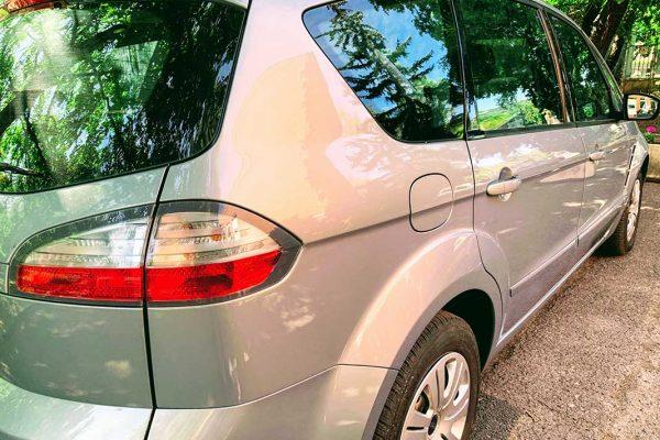 Ford SMAX javítása