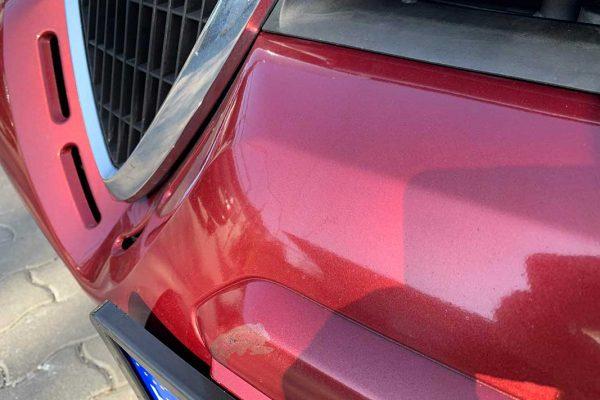 Alfa Romeo 156 javítása